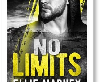 No Limits: a bearded man looks to the left