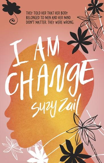 I Am Change: an example of respectful minority representation by a mainstream author