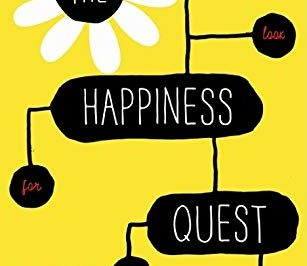 The Happiness Quest by Richard Yaxley