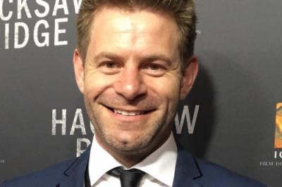 Larry van Duynhoven