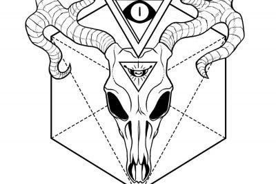skullwerks studio logo
