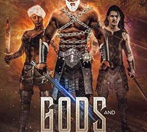 Gods and Heroes Rise of Fire