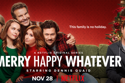 Merry Happy Whatever (season 1)