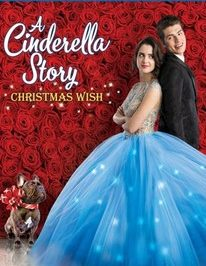 A Cinderella Story: A Christmas Wish
