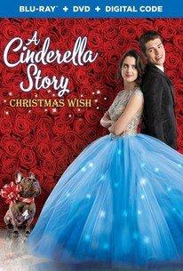 A Cinderella Story: A Christmas Wish