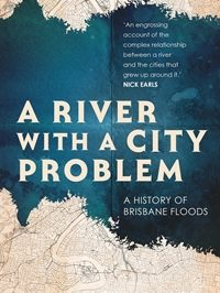 A river with a city problem by Dr Margaret Cook