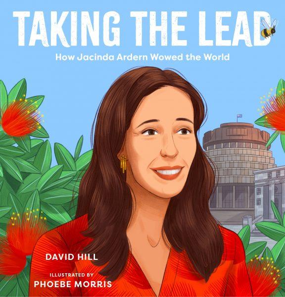 Taking the Lead: Jacinda Arden