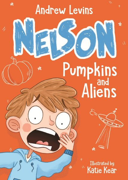 Nelson Pumpkins and aliens