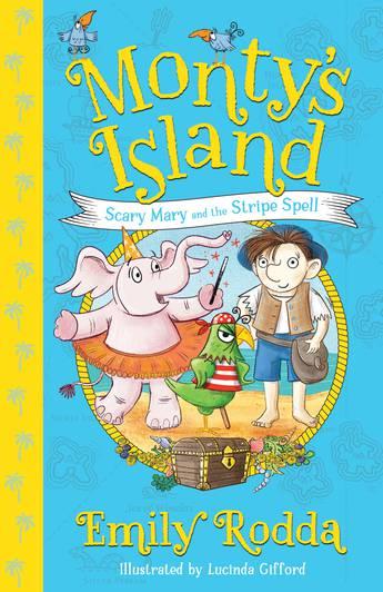 Monty's Island #1