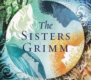 sisters grimm