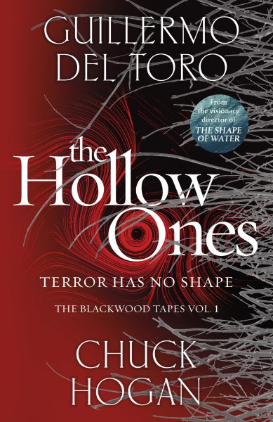 The Hollow Ones: the Blackwood Tapes Vol 1