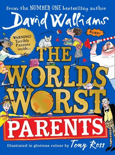 the World's Word Parents