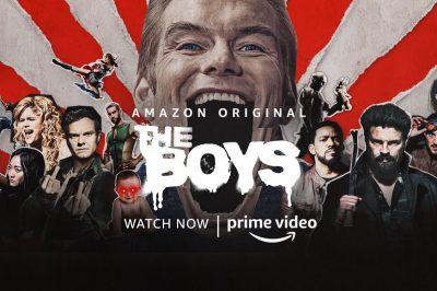 The boys: