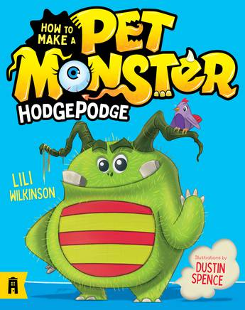 How to make a pet monster: Hodgepodge waves