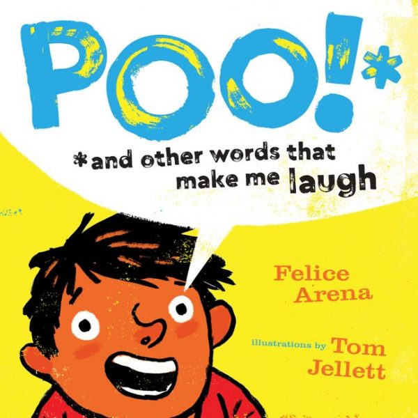Poo! * and other words that make me laugh