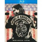 The Charming Brotherhood: Sons of Anarchy