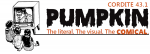 Bruce Mutard on Cordite: Pumpkin, the poetry comics issue