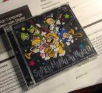 Club Nintendo: Super Mario 3D World OST (showcase)