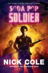 Nick Cole: What if Call of Duty met Ready Player One?