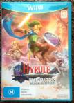 Nintendo Wii U: Hyrule Warriors